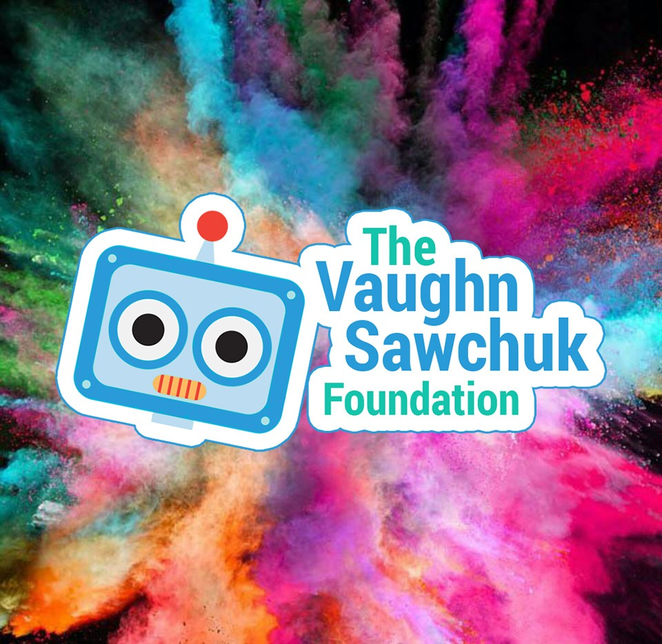 2020 Vaughn Sawchuk Society Memorial Colour Run